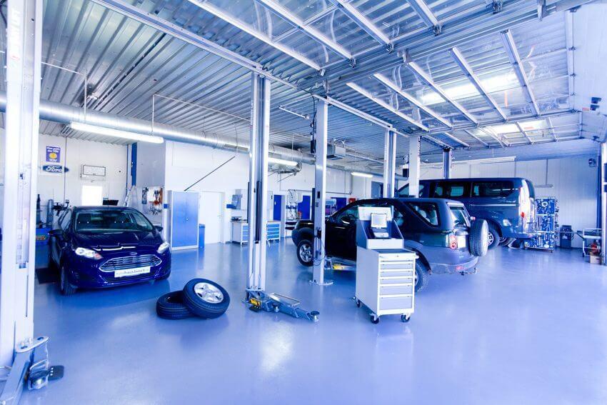 Autohaus Busch Pförring: EU-Neuwagen und Gebrauchtwagen - Autohaus Busch – Rundum-Service für Ihr Auto
