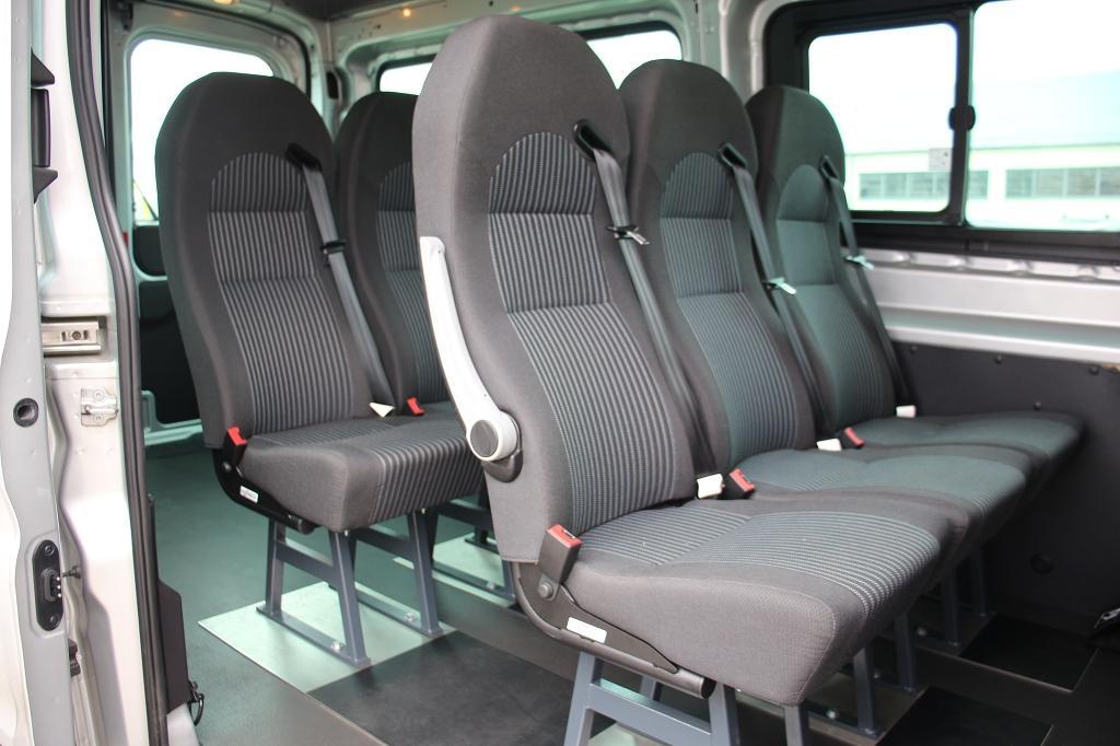 ford transit kombi 350 l3 trend kamera navi ford. Black Bedroom Furniture Sets. Home Design Ideas