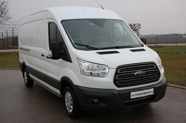 Ford Transit - 310 L3 2.0 TDCi Trend PDC Sichtpaket