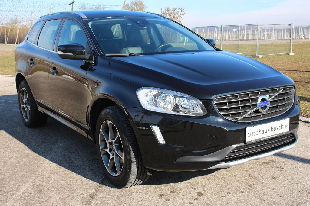 volvo volvo xc60 d4 dpf awd ocean race geartronic diesel. Black Bedroom Furniture Sets. Home Design Ideas