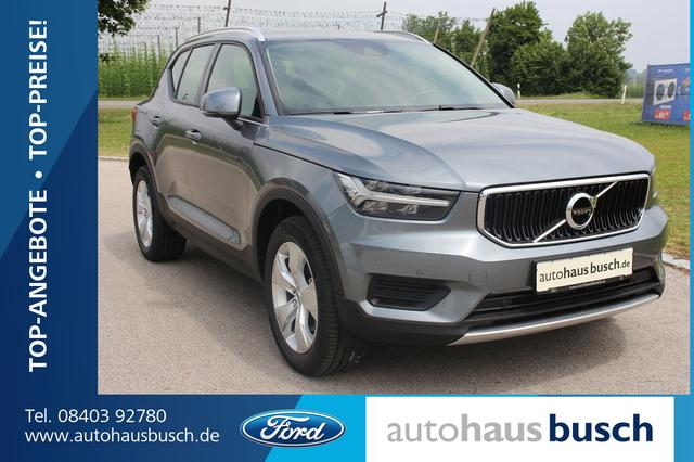 Volvo XC40 - D3 AWD Geartronic Momentum
