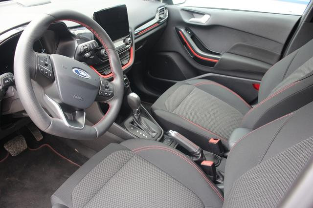 Ford Fiesta 1.0 EcoBoost aut. ST-Line