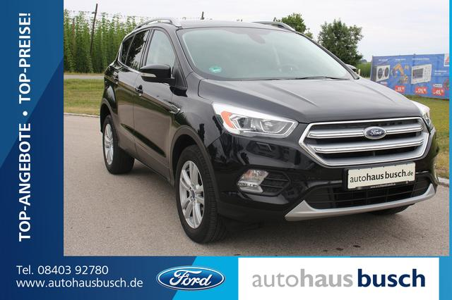 Ford Kuga - 1.5 TDCi Business Edition