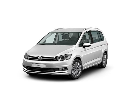 Volkswagen Touran Business Edition *LED*GARANTIE*NAVI*