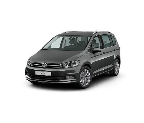 Volkswagen Touran Business Edition *LED**NAVI*