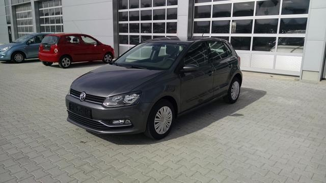 Volkswagen Polo - COMFORTLINE BlueMotion 1.2 TSI 66kW (90PS)