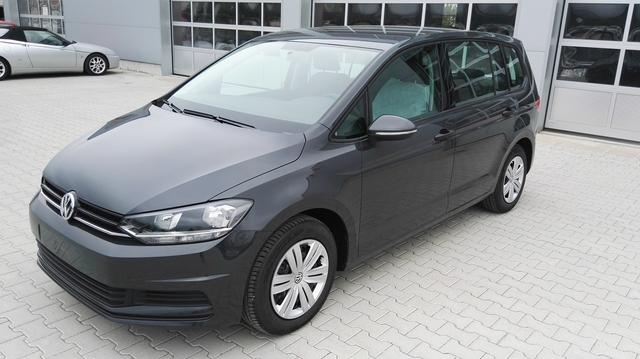 Volkswagen Touran - TRENDLINE PLUS BMT 1.2 TSi 81kW (110PS) Neues Modell PDC TEMPO