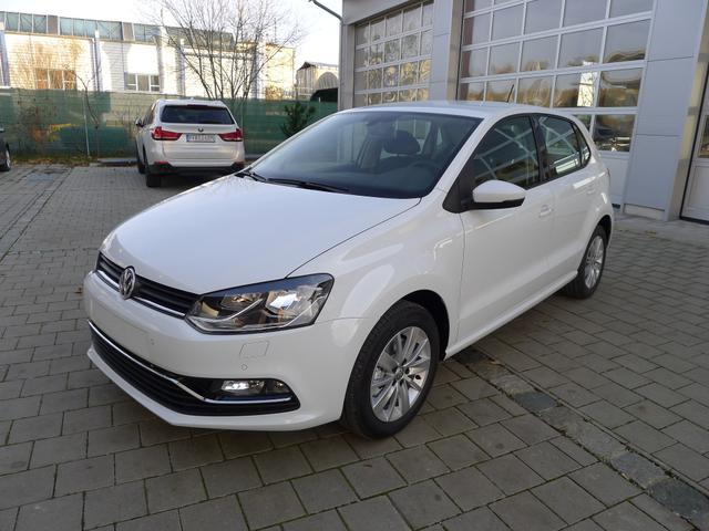 Volkswagen Polo - HIGHLINE BlueMotion 1.2 TSI 66kW (90PS) CLIMATRONIC BLUETOOTH