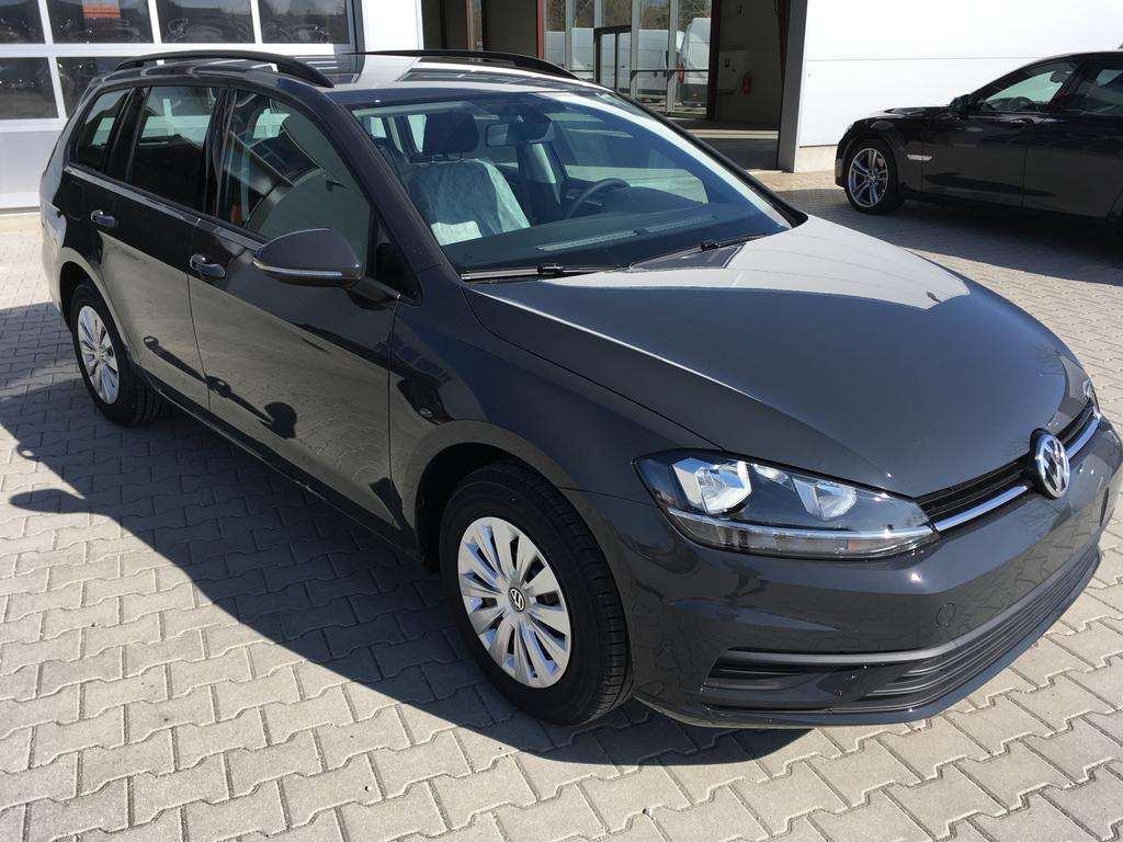 volkswagen golf vii variant trendline 1 4tsi dsg 92kw. Black Bedroom Furniture Sets. Home Design Ideas