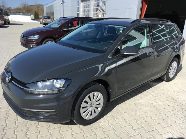 Volkswagen Golf Variant - TRENDLINE 1.0TSI 85kW Euro6dTemp CLIMATRONIC TEMPOMAT BLUETOOT