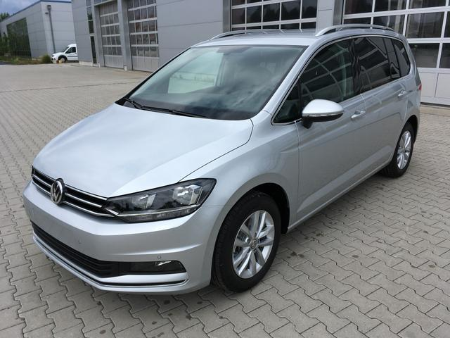 Volkswagen Touran - HIGHLINE 1.4TSi 110kW (150PS) MEDIA ACC CLIMATRONIC ERGO