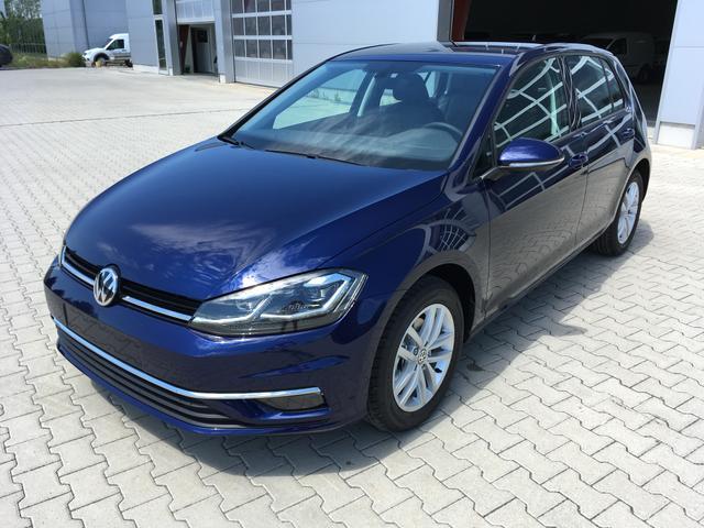 Volkswagen Golf - HIGHLINE 1.5TSi 96kW LED ACC PDC