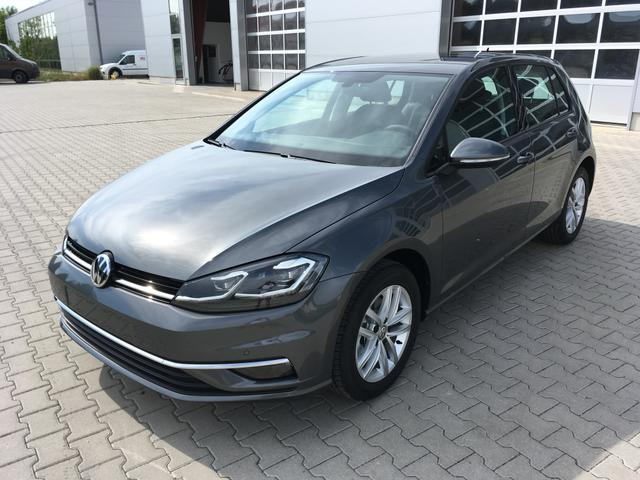 Volkswagen Golf VII - HIGHLINE LED NEUES MODELL 1.4TSi 92kW (125PS)