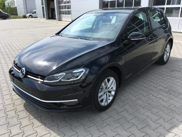 Volkswagen Golf VII - HIGHLINE BMT 1.4TSi 92kW (125PS) Neues Modell