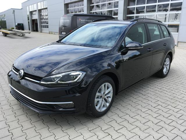 Volkswagen Golf VII Variant - HIGHLINE LED NEUES MODELL 1.4TSi 92kW (125PS)
