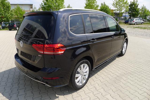 Volkswagen Touran HIGHLINE R-LINE 1.5TSi DSG 110kW 7-Sitzer LED NAVI KAMERA KEYLE