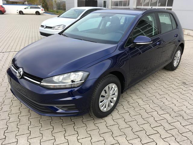Volkswagen Golf - TRENDLINE 1.0TSI 85kW Euro6dTemp CLIMATRONIC TEMPOMAT BLUETOOT
