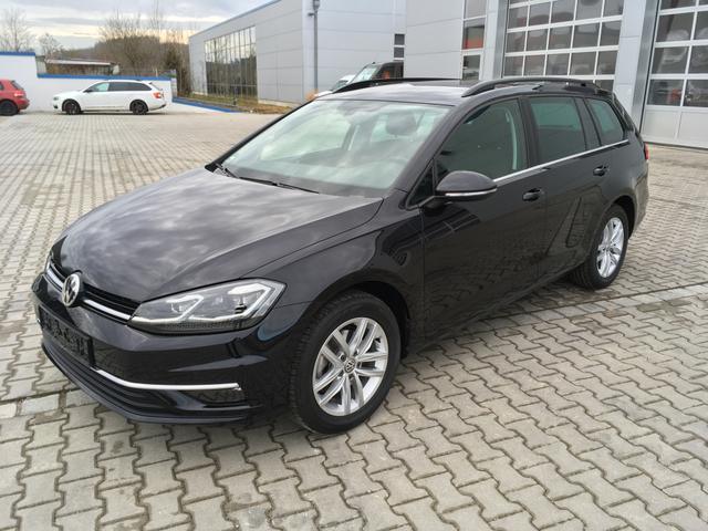 Volkswagen Golf VII Variant - HIGHLINE LED NEUES MODELL 1.4TSi 110kW (150PS)
