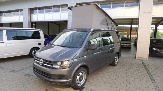 Volkswagen T6 California - COAST 2.0TDi 4MOTION 110 kW (150PS) SOFORT lieferbar