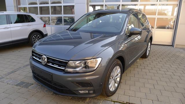 Volkswagen Tiguan - STYLE 1.6 TDI 85kW PDC KAMERA AppConnect ACC