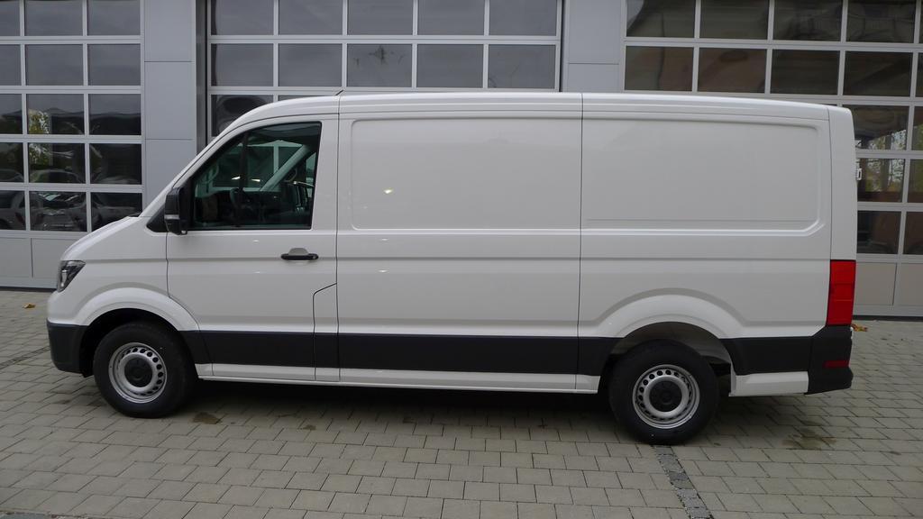 volkswagen crafter 30 kasten 2 0tdi 103kw eu6 scr bmt ahk. Black Bedroom Furniture Sets. Home Design Ideas