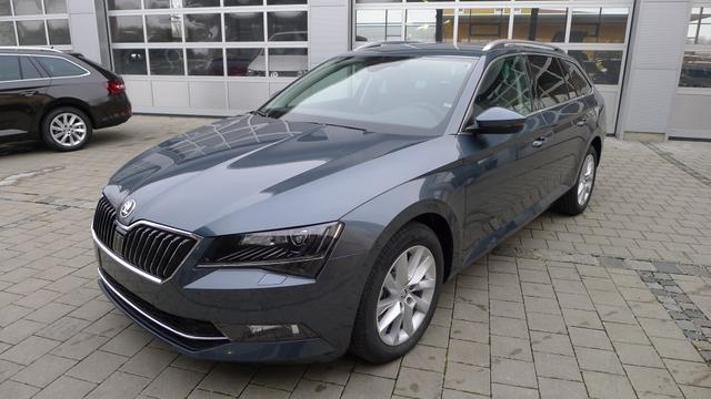 skoda superb combi reimport neuwagen eu fahrzeuge. Black Bedroom Furniture Sets. Home Design Ideas