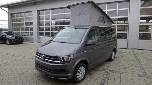 Volkswagen T6 California - COAST 2.0TDi 110 kW EURO6dTemp SOFORT lieferbar