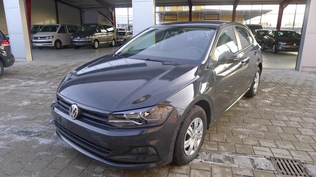 Volkswagen Polo - 1.0 59kW TRENDLINE 5 Jahre Garantie
