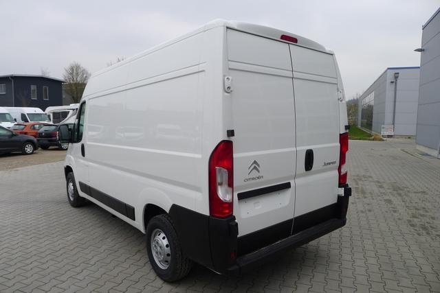 Citroën Jumper KaWa BUSINESS 33 L2H2 96kW KLIMA PDC