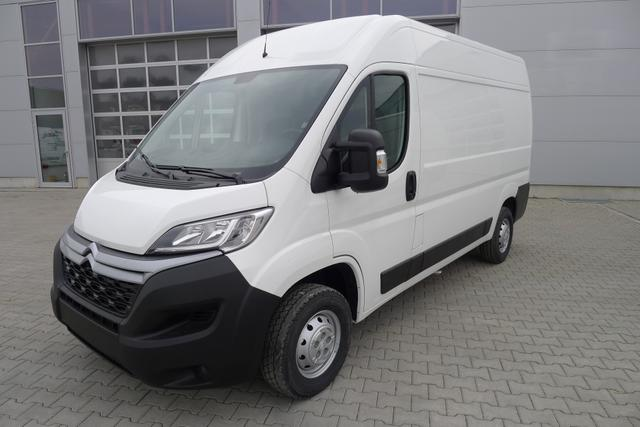 Citroën Jumper - KaWa BUSINESS 33 L2H2 96kW KLIMA PDC