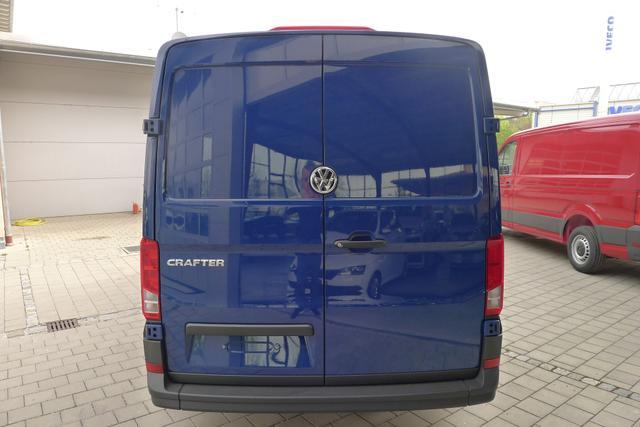 Volkswagen Crafter 30 Kasten L2H1 2.0TDI 103kW EU6 SCR BMT AHK KLIMA