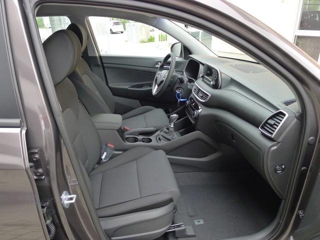 Hyundai Tucson 1.6GDI NEUES MODELL 97kW SHZ PDC KLIMA