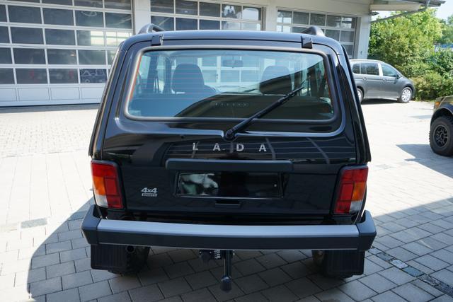 Lada Niva BRONTO 4x4 1.7i OFFROAD KLIMA SHZ AHK #4821