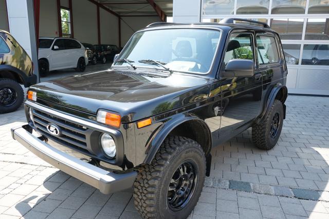 Lada Niva - BRONTO 4x4 1.7i OFFROAD KLIMA SHZ AHK #4682