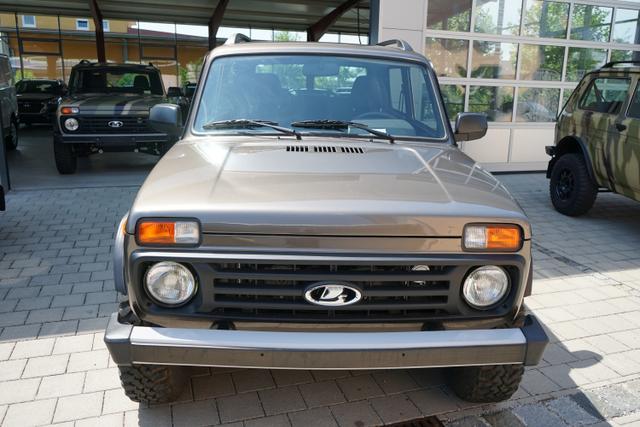 Lada Niva - BRONTO 4x4 1.7i OFFROAD KLIMA SHZ AHK #4875