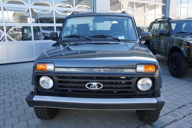 Lada Niva BRONTO 4x4 1.7i OFFROAD KLIMA SHZ AHK #4941