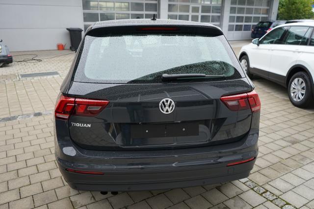 Volkswagen Tiguan TRENDLINE 1.5TSI 96kW EU6dTemp PDC KLIMA LANE-ASSIST