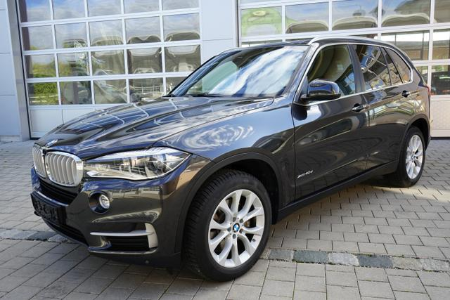 BMW X5 - xDrive40d 6900KM ACC AHK STANDZG NP99