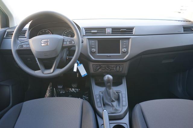 Seat Arona - REFERENCE 1.0EcoTSI 70kW (95PS) KLIMA