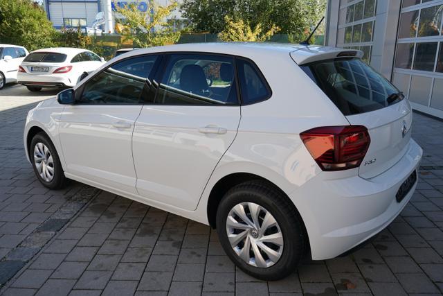 Volkswagen Polo 1.0TSI 70kW COMFORTLINE EURO6dTemp