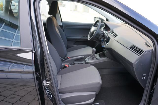 Seat Arona REFERENCE 1.0EcoTSI 70kW (95PS) KLIMA