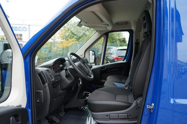 Peugeot Boxer 330 L1H1 2.2HDi 88kW Neues Modell Eu6dTemp AHK KLIMA PDC