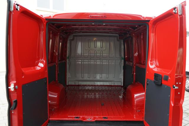 Peugeot Boxer 330 L1H1 2.2HDi 88kW Neues Modell Eu6dTemp KLIMA PDC