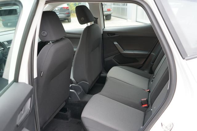 Seat Arona REFERENCE 1.0EcoTSI 70kW (95PS) WINTERPAKET KLIMA