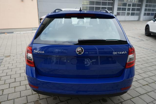 Skoda Octavia Combi AMBITION 1.0TSI 85kW EU6dTemp