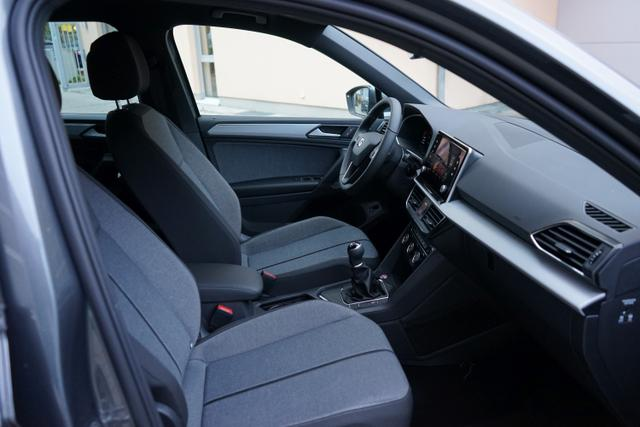 Seat Tarraco Style 2.0TDI 110kW 7-Sitze Navi ACC DAB