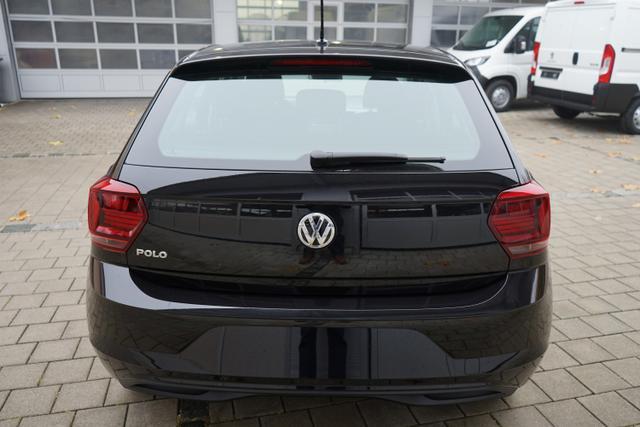 Volkswagen Polo 1.0TSI 70kW COMFORTLINE EURO6dTemp NSW MAL