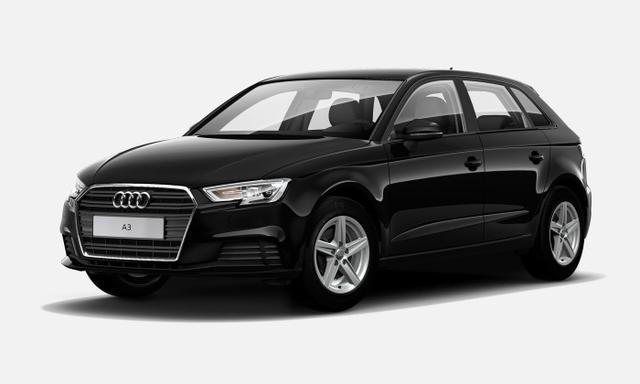 Vorlauffahrzeug Audi A3 Sportback - 30 TFSI 1.0 85kW (116PS) Eu6dTemp