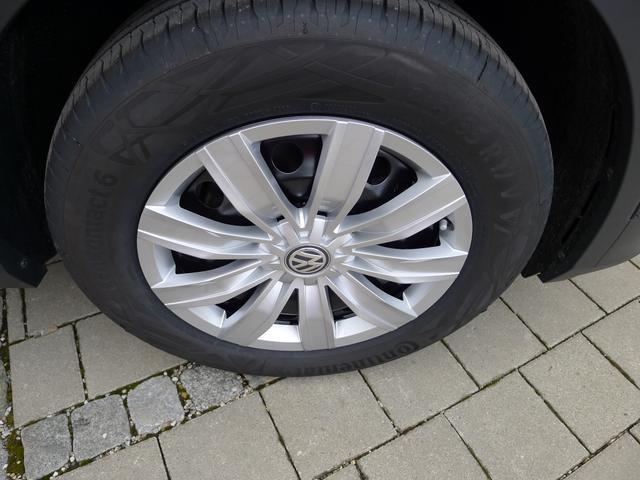 Volkswagen Tiguan - TRENDLINE 1.5TSI 96kW EU6dTemp PDC KLIMA LANE-ASSIST
