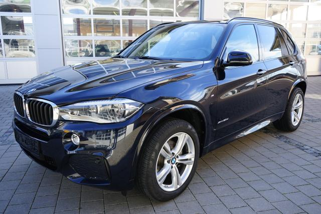 BMW X5 - xDrive30d M-PAKET 8000Km PANORAMA HUD STANDHEIZUNG